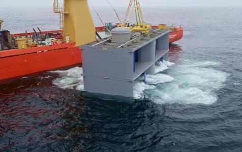 Installation_turbine